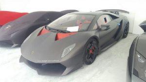 Siêu xe Lamborghini Sesto Elemento rao bán giá 59 tỷ đồng tại Việt Nam