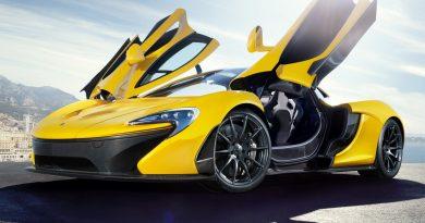 Màn hội ngộ của các siêu xe trên thế giới tại Anh