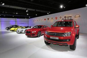 Thương hiệu Bentley hay Bugatti sẽ không được Volkswagen bán đi
