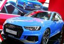 Siêu xe độ Audi RS4 Avant 2018: 450 mã lực, 0-100 km/h trong 4,1 giây