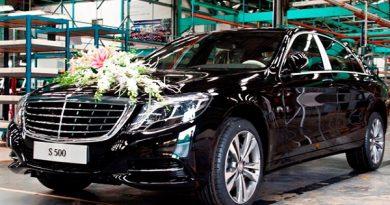Thị trường ô tô Việt yếu kém từ khâu lắp ráp