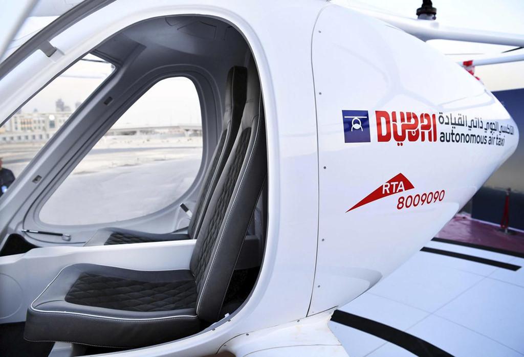siêu xe, taxi bay, thử nghiệm taxi bay