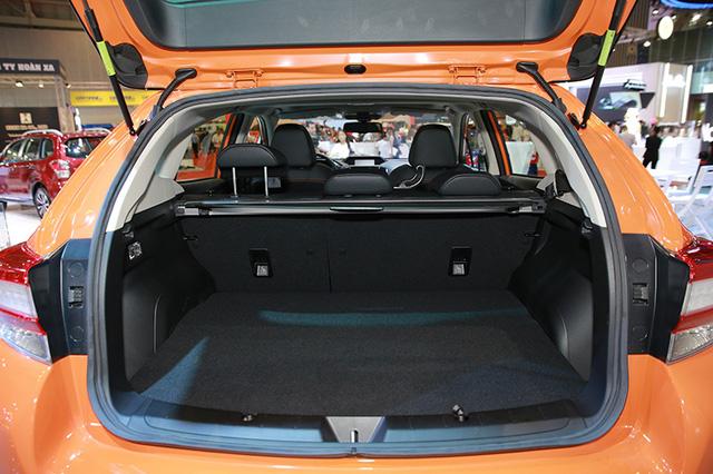 xe xịn, mẫu xe mới về việt nam, xe Subaru