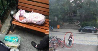 Xót xa : Bé gái sinh non bị cha bỏ bên đường, biết sự thật ai cũng bàng hoàng