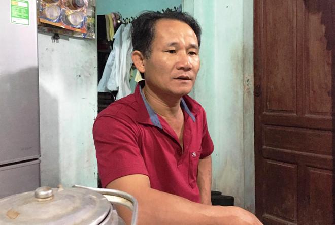 Nạn nhân tử nạn ở Đài Loan, hoàn cảnh gia đình những nạn nhân tử nạn ở Đài Loan