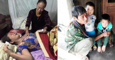 Xót thương 6 người Việt tử vong ở Đài Loan: Áo ấm chưa kịp gửi, vợ chưa gặp chồng