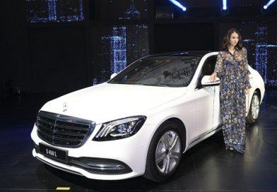 Mercedes-Benz Fascination 2018 có gì đặc biệt?