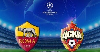 Nhận định CSKA Moscow vs AS Roma