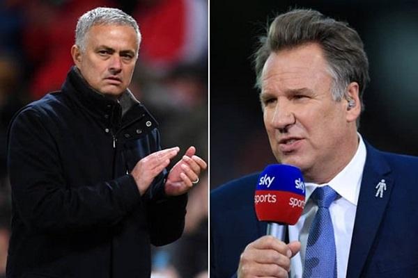 Paul Merson tin rằng Man City, Chelsea, Liverpool sẽ nằm trong top 4