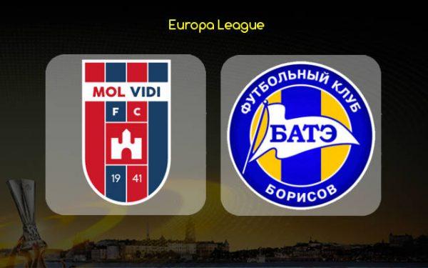Nhận định BATE Borisov vs MOL Vidi