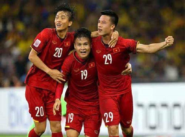 5 lý do tin rằng Việt Nam sẽ vô địch AFF Cup 2018