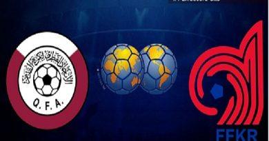 Nhận định Qatar vs Kyrgyzstan