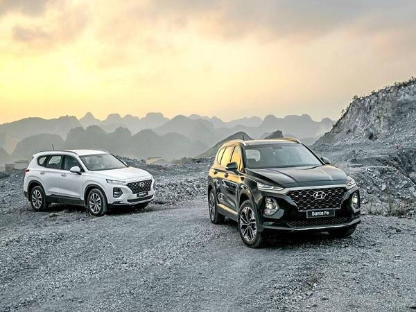 Hyundai dẫn đầu về sự hài lòng của khách hàng tại Việt Nam