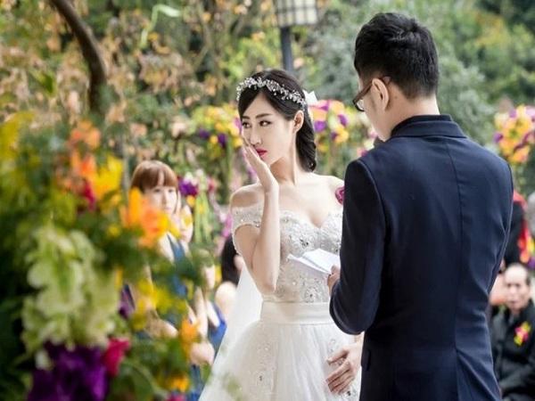 Mơ thấy đám cưới có điềm gì?