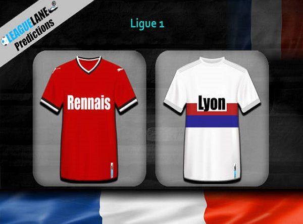 Soi kèo Rennes vs Lyon, 2h45 ngày 30/03