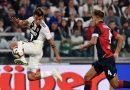 Juventus để thua trận đầu tiên ở Serie A