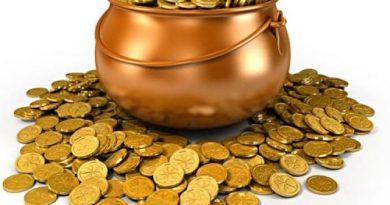 Nằm mơ thấy vàng có điềm báo gì? Đánh con gì dễ trúng?