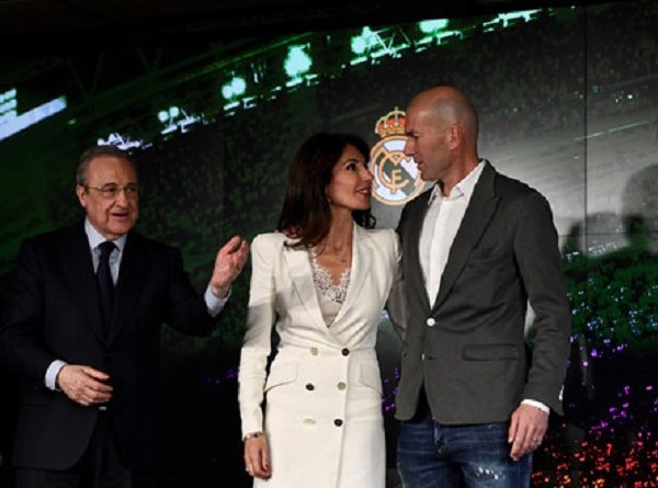 Tại sao Zidane được chọn dẫn dắt Real Madrid chứ không phải là Mourinho?