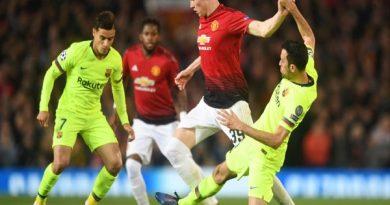 3 điều rút ra sau trận MU 1-0 Barca