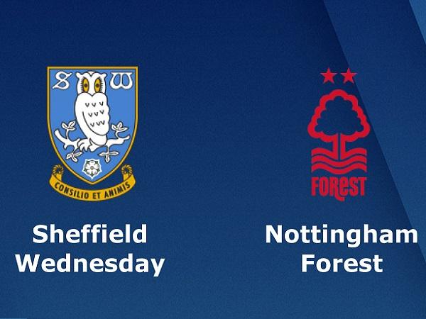 Nhận định Sheffield Wed vs Nottingham, 1h45 ngày 10/04
