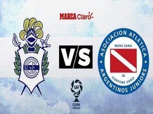 Nhận định Gimnasia La Plata vs Argentinos Juniors, 5h00 ngày 17/05