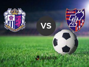 Soi kèo Cerezo Osaka vs FC Tokyo, 17h ngày 26/6
