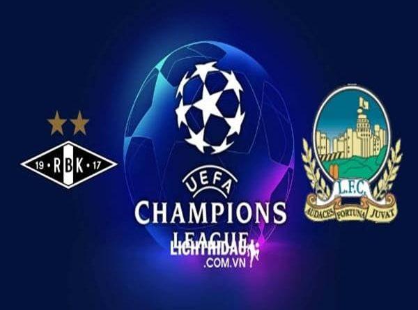 Nhận định Rosenborg vs Linfield, 00h00 ngày 18/7: Champions League