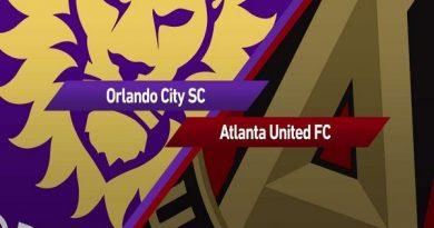 Nhận định Orlando City vs Atlanta United, 06h30 ngày 7/8