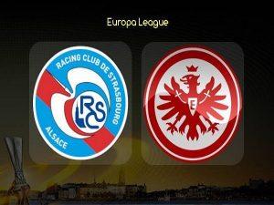 Nhận định kèo Eintracht Frankfurt vs Strasbourg 1h30, 30/08 (Europa League)
