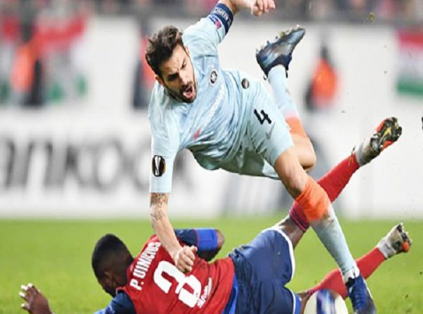 Monaco vs Lyon: Gánh nặng trên đôi vai Fabregas