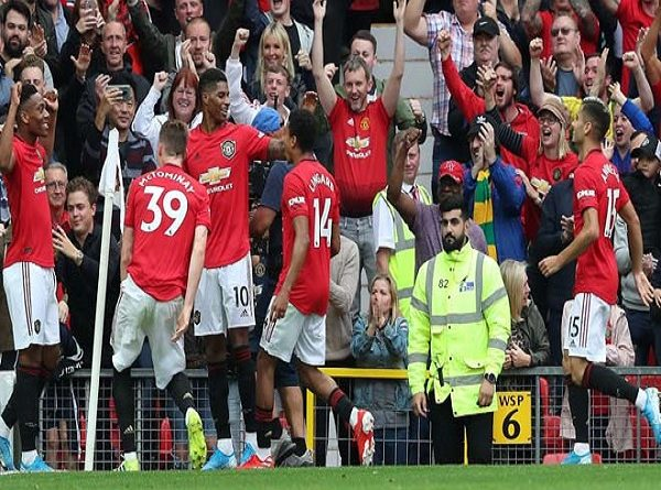 MU đại thắng Chelsea, vượt Man City được không?