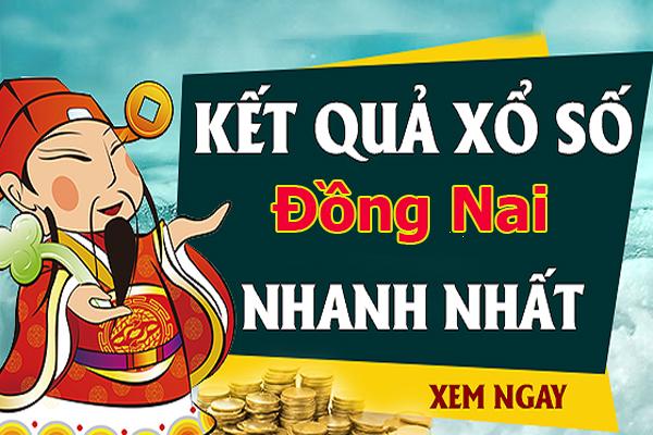 Dự đoán kết quả XS Đồng Nai Vip ngày 21/08/2019