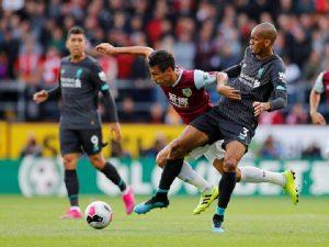 Liverpool đã trưởng thành sau chiến thắng Burnley