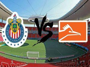 Nhận định Chivas Guadalajara vs Correcaminos UAT, 9h00 ngày 5/09