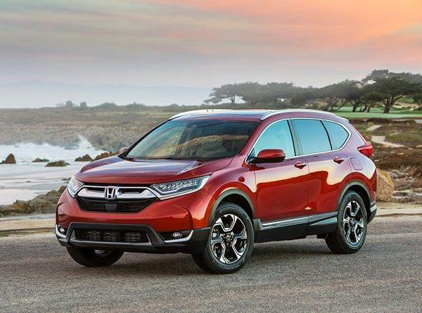 Đánh giá Honda CR-V - Siêu phẩm thống trị phân khúc 1 tỷ