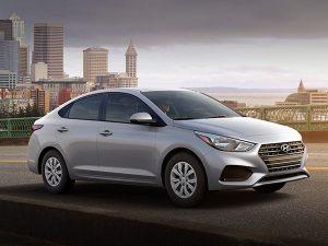 Đánh giá Hyundai Accent: Thiết kế tinh tế, tiện nghi ấn tượng