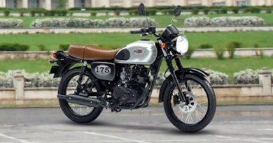 Đánh giá Kawasaki W175 - Xe tay côn cho người nhập môn