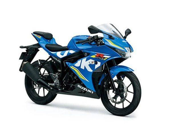 Đánh giá Suzuki GSX R150: Kiểu dáng ấn tượng, động cơ mạnh mẽ