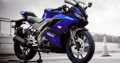 Đánh giá Yamaha R15 - siêu phẩm liên tục cháy hàng