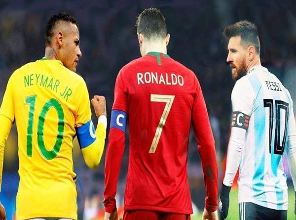 Lý do cản bước Neymar giành Qủa Bóng Vàng