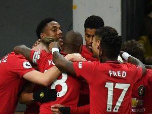 Những thống kê ấn tượng sau trận Norwich 1-3 MU