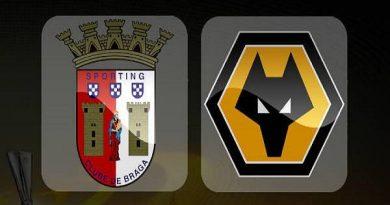 Soi kèo Braga vs Wolves 0h55, 29/11 (Europa League)