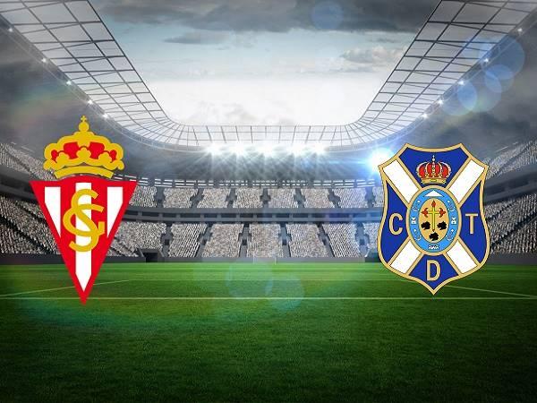 Nhận định Sporting Gijon vs Tenerife, 3h00 ngày 23/11
