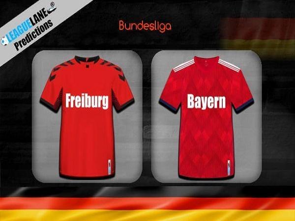 Nhận định Freiburg vs Bayern Munich, 2h30 ngày 19/12