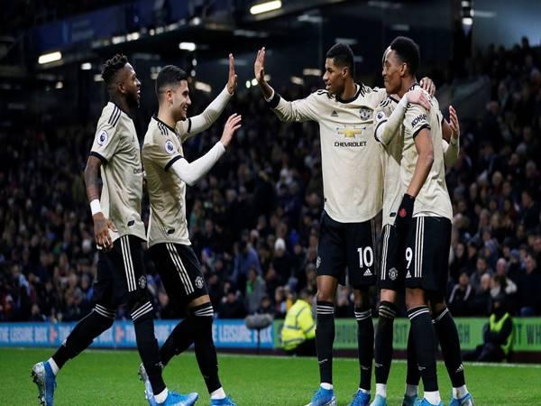 Man Utd nhảy sát Top 4 Ngoại Hạng Anh