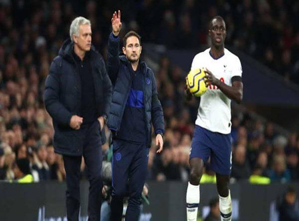 Mourinho toàn thua trận cầu lớn, Tottenham vỡ mộng