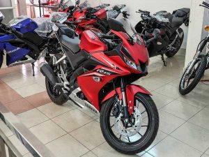 Xe moto thể thao giá rẻ dưới 100 triệu