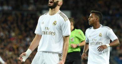 Zidane quyết không mua thêm tiền đạo tại Real