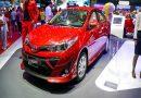 Toyota Vios 2020 sẽ được nâng cấp mới, sắp ra mắt tại Việt Nam