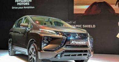 Mẫu xe ô tô nhập khẩu bán chạy nhất Việt Nam